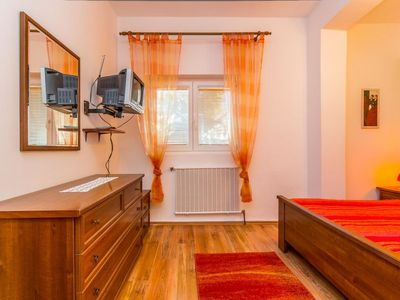 Photo for Apartment CASA METTI in Medulin - 3 persons, 1 bedrooms