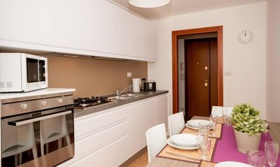 Photo for Orso Uno is an apartment for 7 people near Dorsoduro