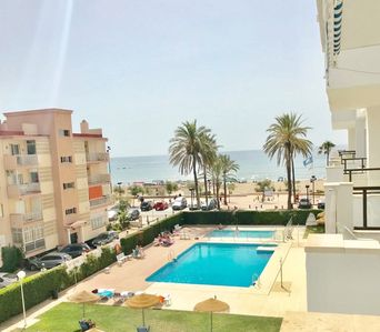 Photo for 3BR Apartment Vacation Rental in Fuengirola, Alabama