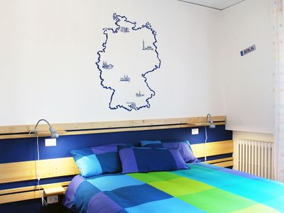 Photo for Padova City Stop - private room Germany