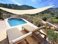Charming villa and great location
