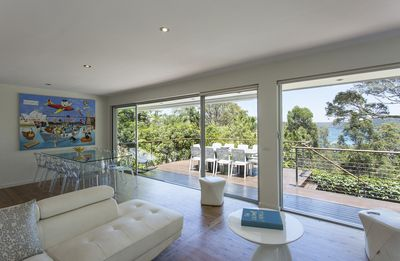 Photo for Spectacular Pittwater views