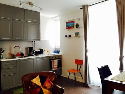Photo for Comfortable 1 Bedroom Apartment in Paris 7th