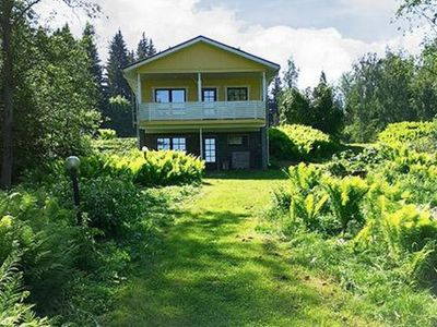 Photo for Vacation home Villa-lyydia in Hämeenlinna - 6 persons, 2 bedrooms