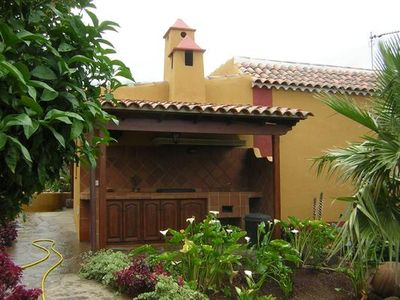 Photo for Holiday house La Orotava for 2 - 4 persons with 2 bedrooms - Farmhouse