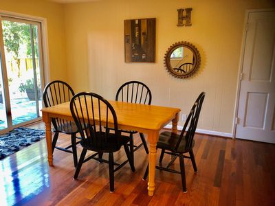 Large family home and exclusive Southwest neighborhood for rent