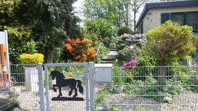 Photo for 2BR Apartment Vacation Rental in Wesendorf, NDS