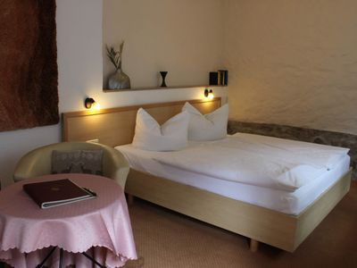 Photo for Standard Double Room - Hotelpension am Dom