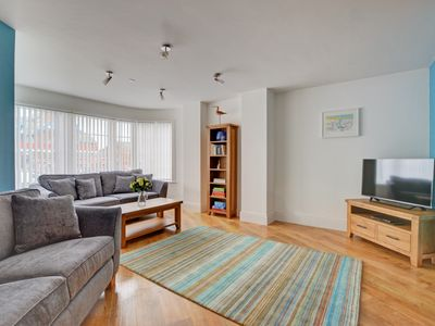 Photo for No 5 at Union Mill - Three Bedroom Apartment, Sleeps 5