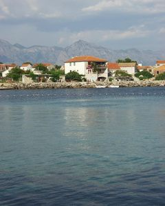 Photo for 1BR Apartment Vacation Rental in Sućuraj