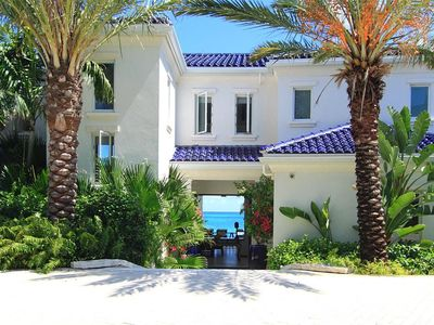 Photo for 5 bedroom with PRIVATE INFINITY POOL, Hot Tub, STUNNING Ocean Views and overlook