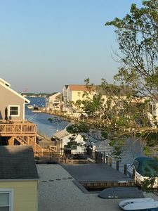 Photo for Large House Located On The Water- Bring Your Boat And Enjoy The Barneget Bay