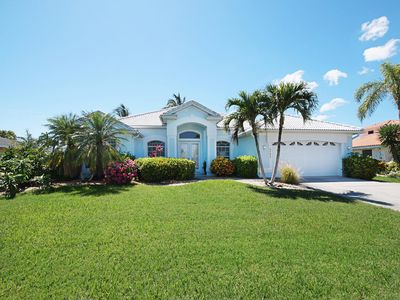 Photo for Wischis Florida Vacation Home - Tarpon View in Cape Coral