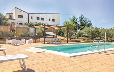 Photo for 4 bedroom accommodation in Agrigento