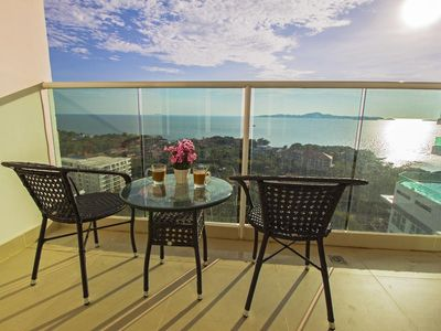 Photo for 1 Br Apartment @The View Cosy Beach Unit#5