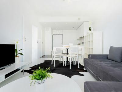 Photo for Apartment 200m form beach Olympic Park C604