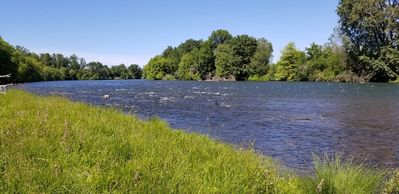 Photo for Enjoy the Rogue River and all it offers. Fishing, rafting or relaxing!