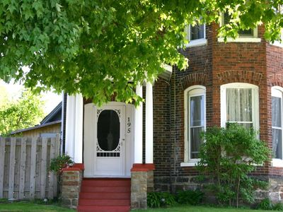 Photo for Modern Victorian Home