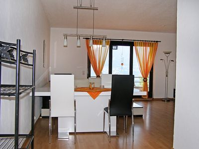 Photo for Apartment in the center of Gambarogno with Parking, Internet, Washing machine, Pool (46639)