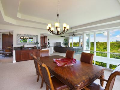 Photo for Spacious Villa with Beautiful Views