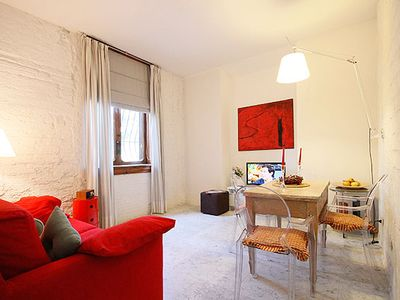 Photo for Gherardesca - Florence modern and bright 1 bdr