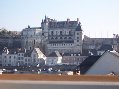 Photo for Views of exceptions to the center of Amboise