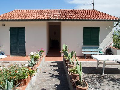 Photo for One bedroom Apartment, sleeps 4 in Punta di Rialbano