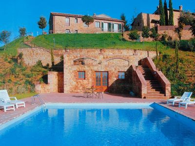 Photo for 3BR Resort Vacation Rental in Montaione