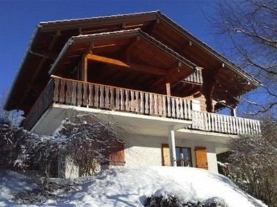 Photo for Chalet Bernex, 5 bedrooms, 15 persons