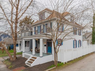 Photo for Beautiful Downtown House in Annapolis
