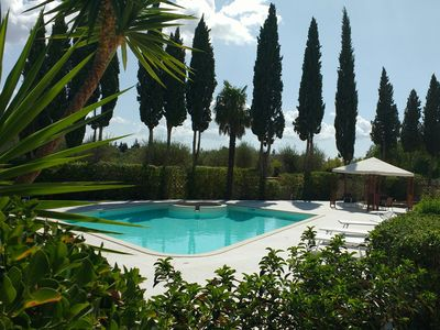 Photo for Relais with Swimming Pool in Italy, Puglia, Salento, Oria