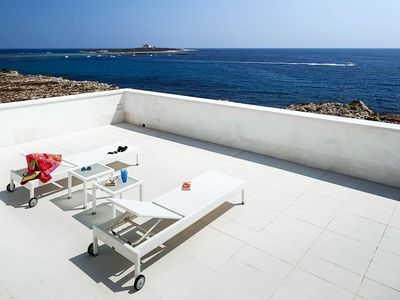 Photo for 5 bedroom Villa, sleeps 9 with FREE WiFi and Walk to Beach & Shops