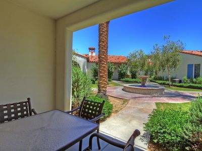 Photo for A Well-Equipped Downstairs Studio a Short Walk to the Fitness Center and Pool!