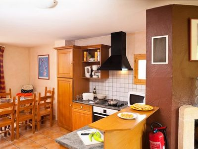 Photo for Chalets and Lodges des Alpages - Chalet 5 rooms - 8 people