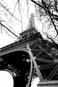 Photo for Spectacular Views Over the Eiffel Tower and Paris