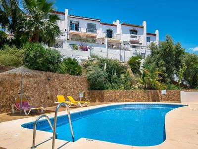 Photo for Vacation home Tejon in Nerja - 4 persons, 2 bedrooms
