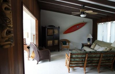 Photo for Entire, Spacious, Airy Family House - Minutes to Beach