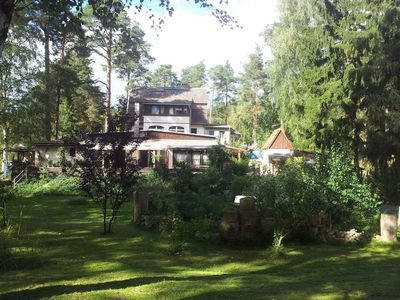 Photo for 1BR Apartment Vacation Rental in Fürstenberg/Havel OT Himmelpfort