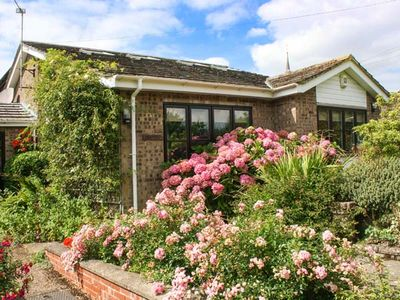 Photo for 1BR Cottage Vacation Rental in Swaffham
