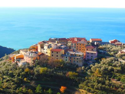 Photo for Pleasant vacation in the heart of the 5 Terre amidst the scents and local traditions.