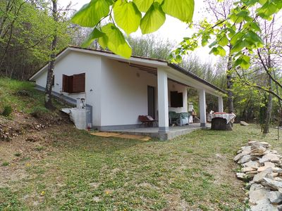 Photo for Holiday house for nature lovers in a quiet location