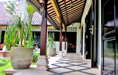 Photo for Great Location!   Walk To Everything In Ubud!
