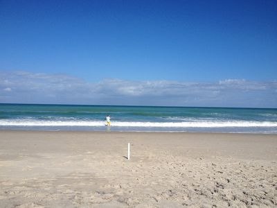 Photo for Steps to Pool and  Beach  Treasure Coast! Book NOW...
