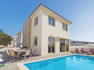 Photo for Vacation home KPKAP128  in Pernera, Protaras - 6 persons, 3 bedrooms