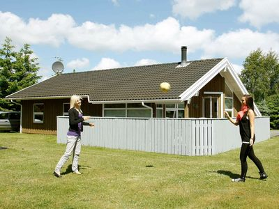 Photo for 5 star holiday home in Hals