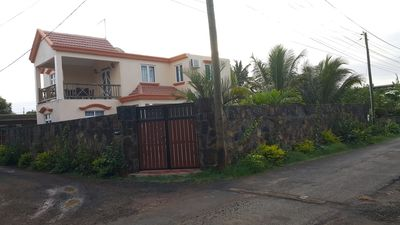 Photo for Beautiful Family Villa located centrally to all beaches within 5 mins distance