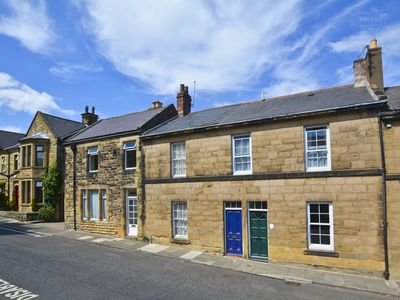 Photo for Curlews Cottage - Two Bedroom House, Sleeps 4