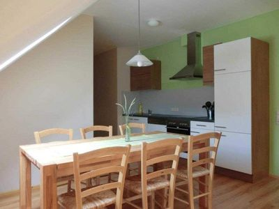 Photo for Fewo walnut - apartment house in the orchard