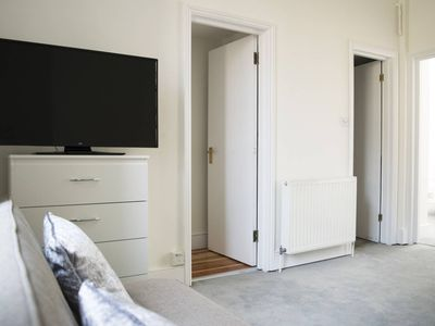 Photo for 2BR Home by Trendy Shoreditch / Angel,  6 guests! - Two Bedroom Apartment, Sleeps 6