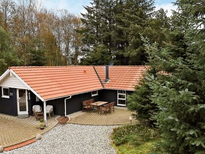 Photo for 4 star holiday home in Hals